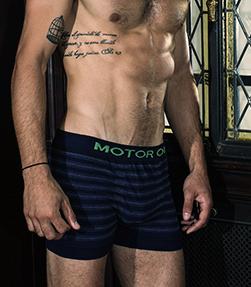 Underwear Motoroil
